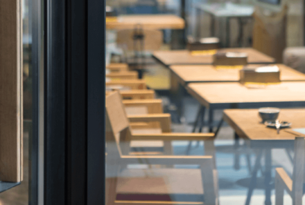 Top 3 Reasons to Update Your Restaurant Security System