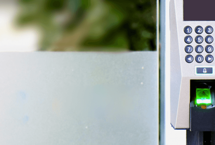 How Does Electronic Access Control Protect Your Business?
