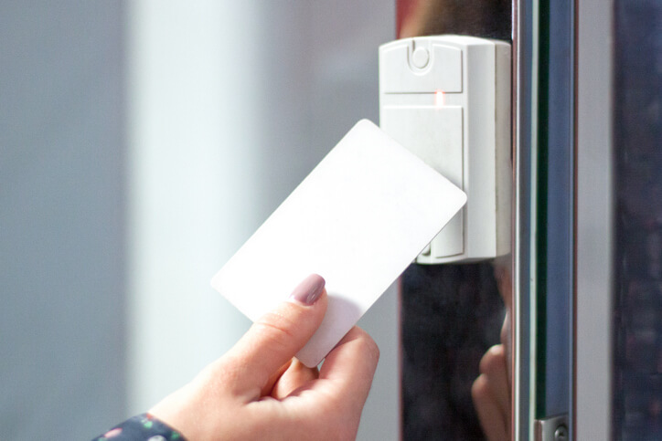 Should You Use Wireless Access Control Systems?